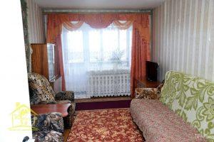 Квартира на Горького