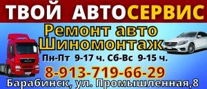 ТВОЙ АВТОСЕРВИС (1)
